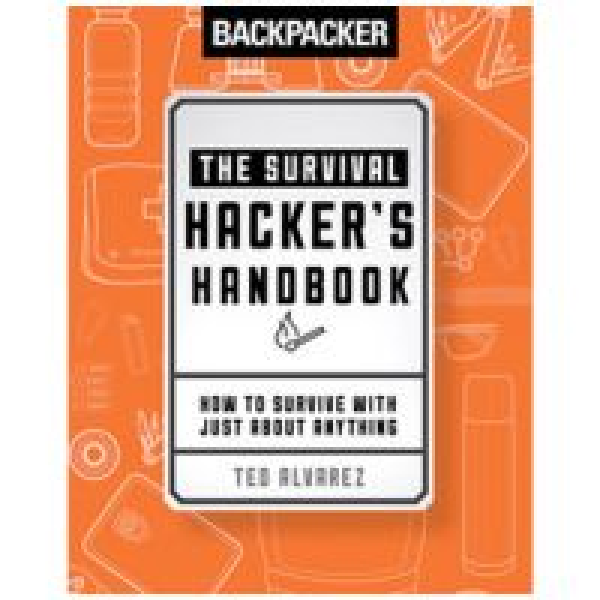Backpacker: The Survival Hacker's Handbook