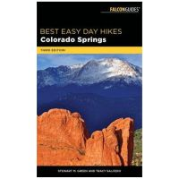 Best Easy Day Hikes: Colorado Springs