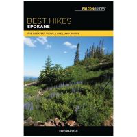 Best Hikes: Spokane