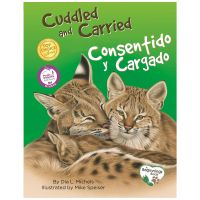 Carried And Cuddled / Cargados Y Mimados