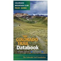 Colorado Trail Databook - 7th Edition