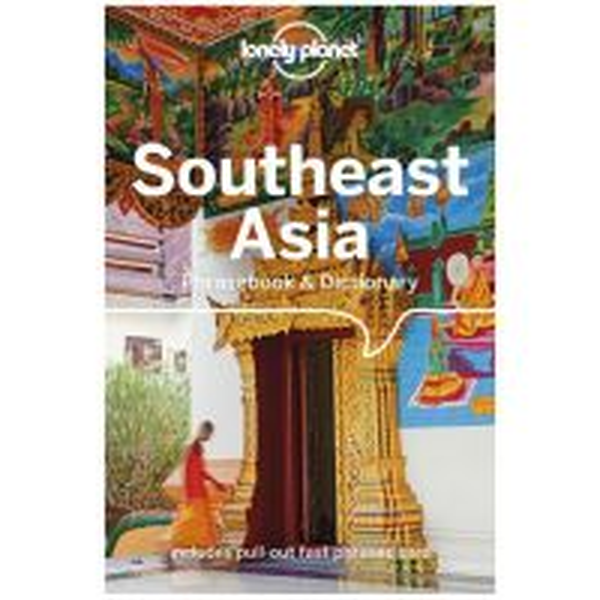 Southeast Asia Phrasebook