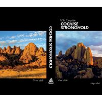 Cochise Stronghold: Rock Climbing Set