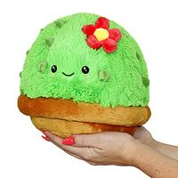 Mini Squishable Cactus