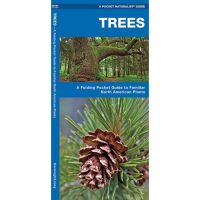 Pocket Naturalist Guide: Trees