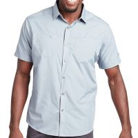 Stealth Short Sleeve Tapered