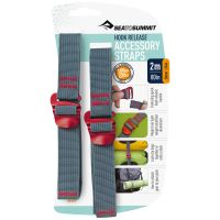 """Accessory Straps With Hook Release 3/4"""" - 20 mm"""