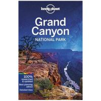 Grand Canyon National Park Travel Guide - 5th Edition