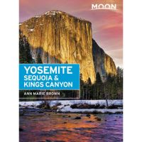 Moon: Yosemite, Sequoia