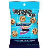 Mojo Crunch Clusters