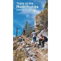 Trails of the Huachucas