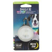 SpotLit XL Rechargeable Collar Light