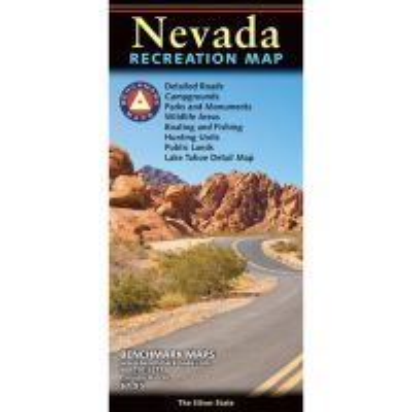 Benchmark Road Map: Nevada - 2019