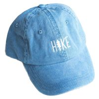 Hike Dad Hat