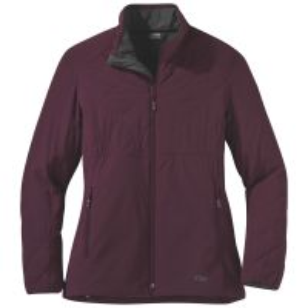 Winter Ferrosi Jacket