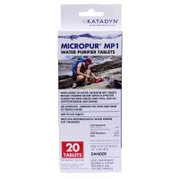 MicroPur Tablets (20 pk)