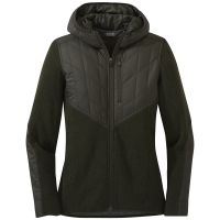 Cyprus Full Zip Hoody