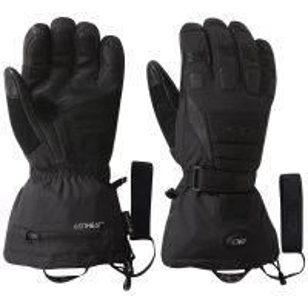 Capstone Heated Sensor Gloves