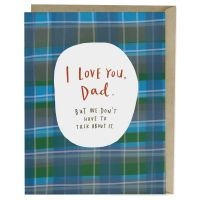 EM&F - Father's Day Card