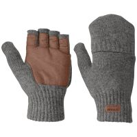 Lost Coast Fingerless Mitts