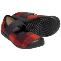 Sienna Mary Jane Plaid