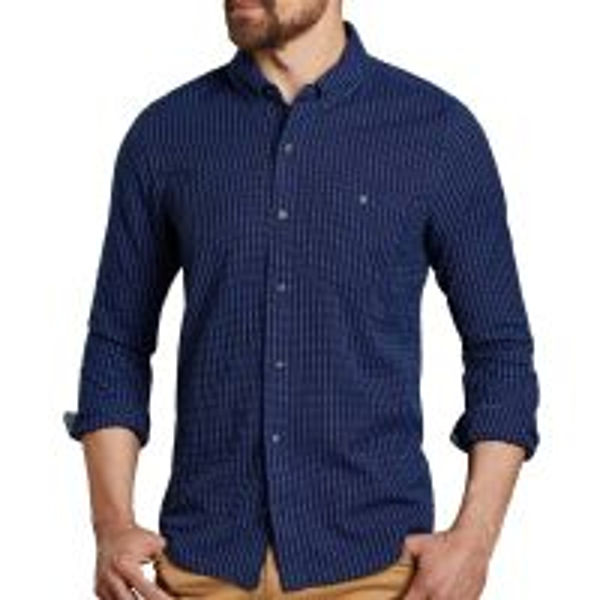 Mattock II Long Sleeve Shirt Slim