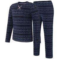 4.0 2-Piece Winter Warmer Fleece Set