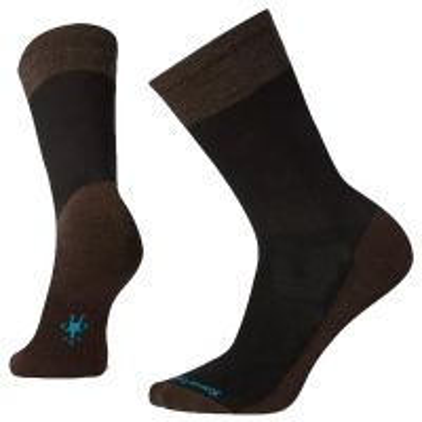 Pressure-Free Nomad Crew Socks