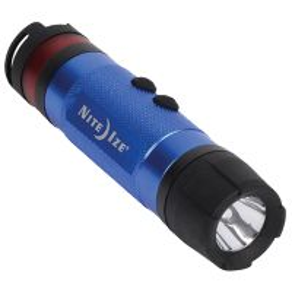 3-in-1 Mini Flashlight
