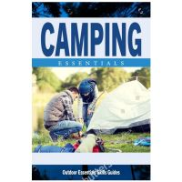 Camping Essentials: A Folding Pocket Guide To Gear