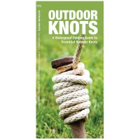 Duraguide: Outdoor Knots: A Waterproof Guide To Essential Outdoor Knots