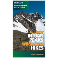 Best Indian Peaks Wilderness Hikes