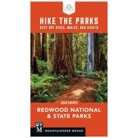 Hike The Parks: Redwood National