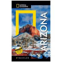 National Geographic Traveler: Arizona - 5th Edition