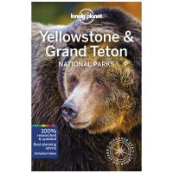Yellowstone & Grand Teton National Parks Travel Guide