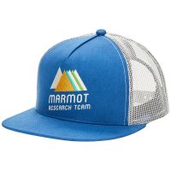 Marmot Trucker