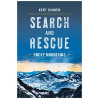 Search And Rescue: Rocky Mountains