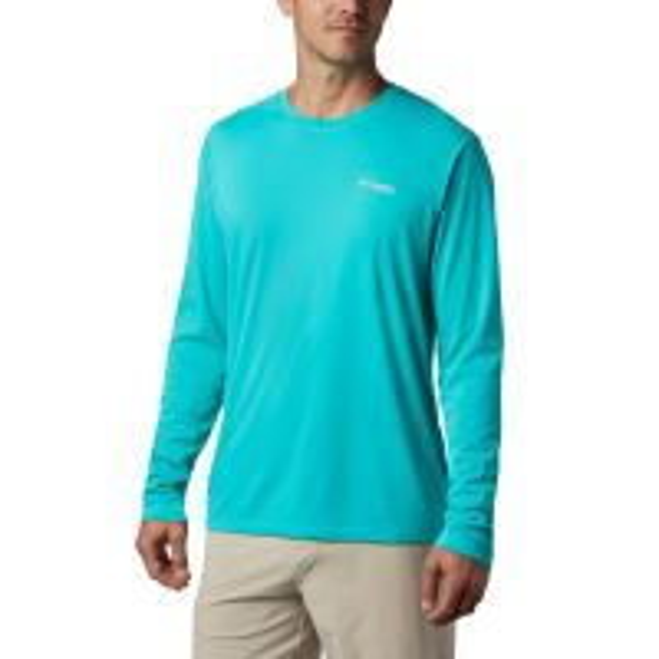 PFG ZERO Rules Long Sleeve Shirt