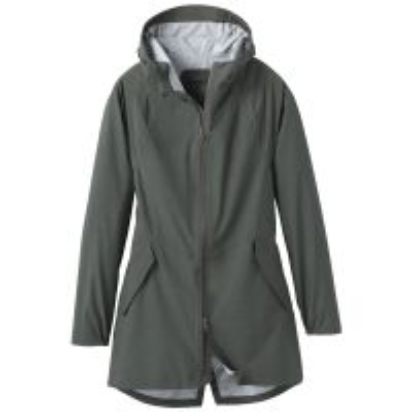 Southbounder Jacket
