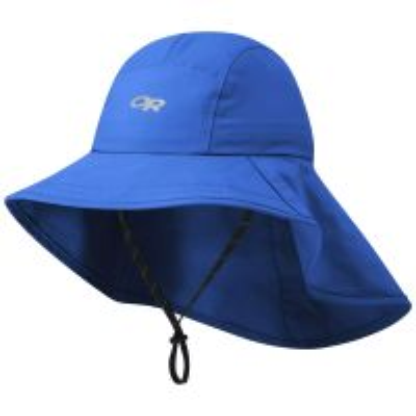 Rain Rain Go Away Hat