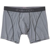 Give-N-Go 2.0 Sport Mesh Boxer Brief - 6 in