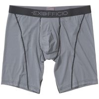 Give-N-Go 2.0 Sport Mesh Boxer Brief - 9 in