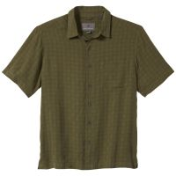 San Juan Dry Short Sleeve