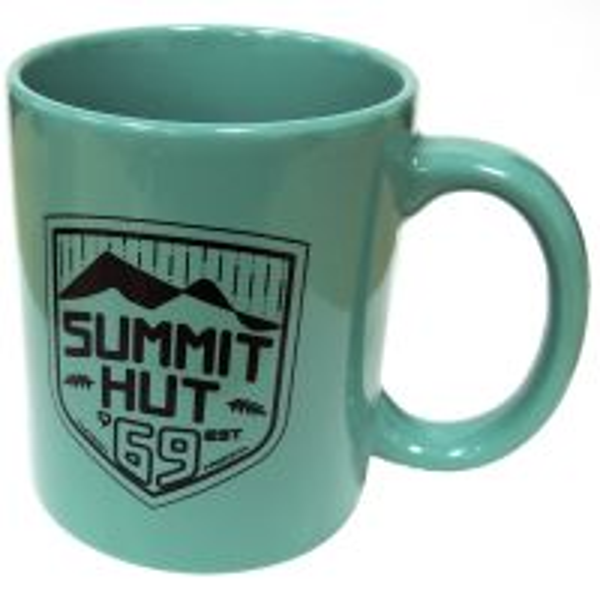 50 Year Mug