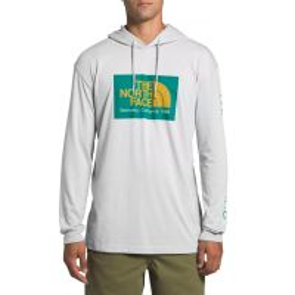 66 California Tri-Blend Pullover Hoodie