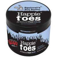 Happie Toes Foot Salve