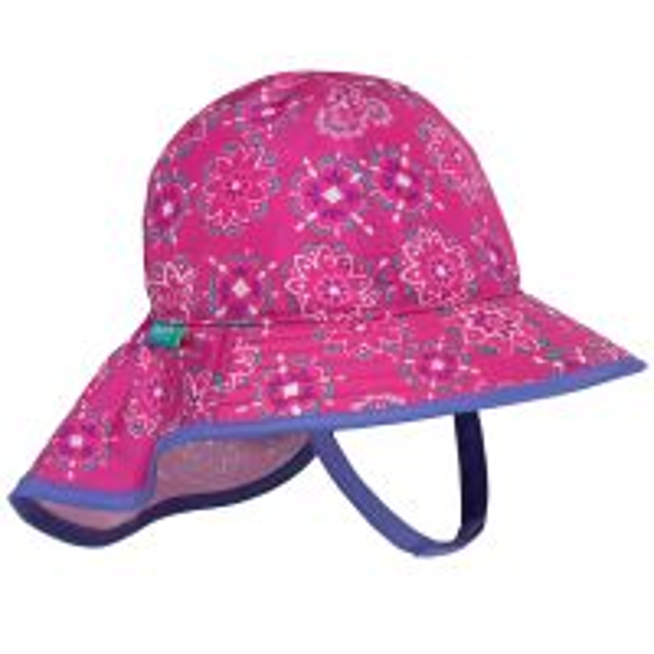 Infant SunSprout Hat