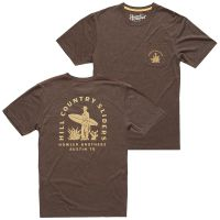 Hill Country Sliders Select Pocket T-Shirt
