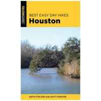 Best Easy Day Hikes: Houston