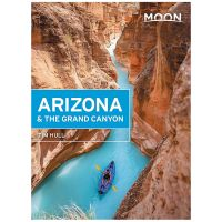 Moon: Arizona